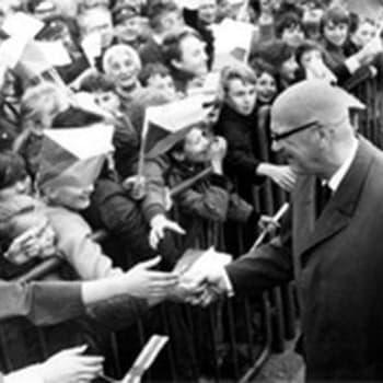 Tšekkoslovakian tie suomalaisdiplomaattien silmin