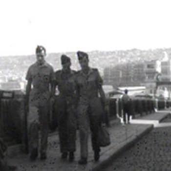 Taistelujen Algeria (1961)