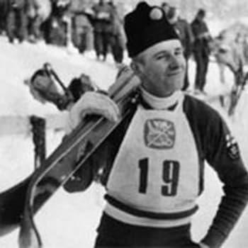 Naisten viesti ja suurmäki, Oslon MM-kisat 1966