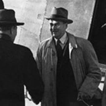 Pariisin rauha 1947. Rovasti Lennart Heljas kertoo (1967)