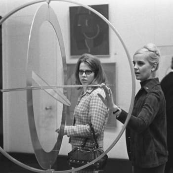 Ars 1961 -radioraportti