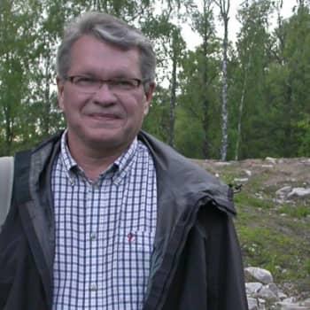 Metsäradio.: Suomen kansallispuistot 23.5.2011