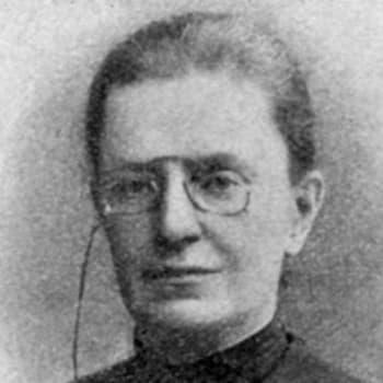Ensimmäisen eduskunnan naiset: Dagmar Neovius