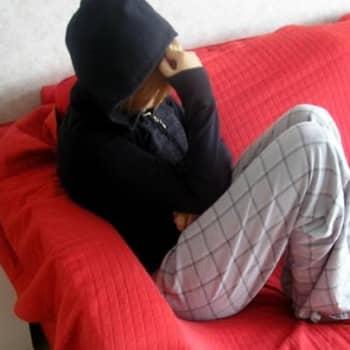 Teemana terveys: Mieliala vaikuttaa omahoidon toteutumiseen