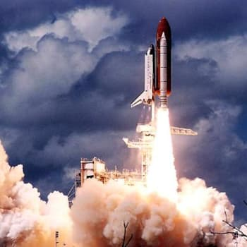 Aikaikkuna: Avaruussukkula Challengerin tuho