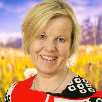 Ann-Cathrine Jungar 2020