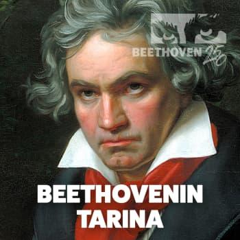 Beethovenin tarina: Kuriton oppipoika