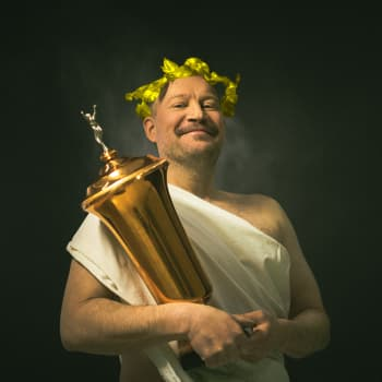 Urheiluelokuvien Suomi-kuva