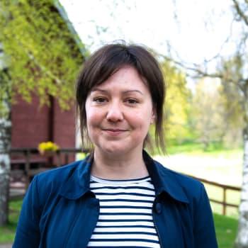 Vår Musik med Tina Kärkinen från Vasas flora och fauna