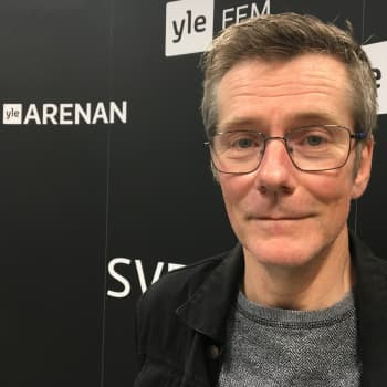 Lördagsgäst: Dan Söderholm