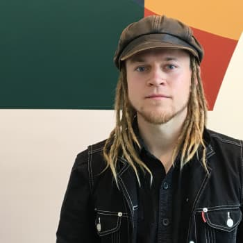 Lördagsgäst: Sebastian Björkman