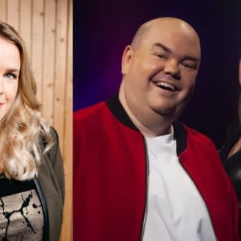 Vega Specialkväll: Eurovisionen - hela programmet
