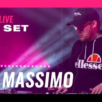 YleX Live - DJ Massimo