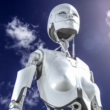 Onko robotilla ja tekoälyllä moraalia? Miten suhtaudut robotin tekemään päätökseen?