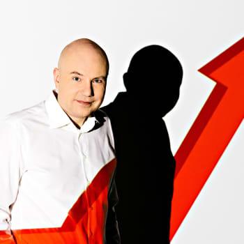 Koronakevään strategiat - vieraina Mika Hyttinen ja Mikael Jungner