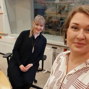 Mezzosopraano Anu Ontronen  - Wagneria rakastava sudeettisavolainen