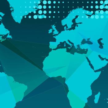 Uusia maita pyrkii muodin maailmankartalle