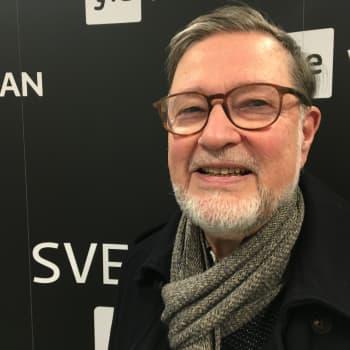Lördagsgäst: Ben af Schultén