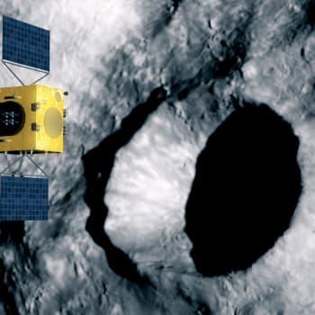 Maata uhkaavien asteroidien torjuntaa aletaan tutkia - puhutaan planeetanpuolustuksesta.