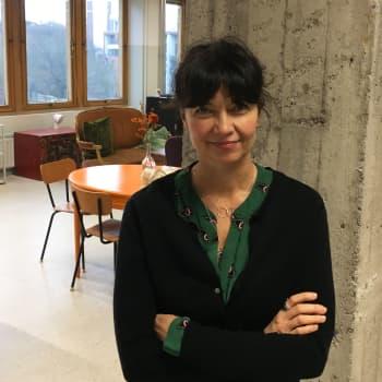 Kirsi Piha: Lue kirja - opi ihminen!