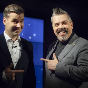 """Alf Rehn - från """"småmobbad"""" introvert till omtyckt talare för eliten"""