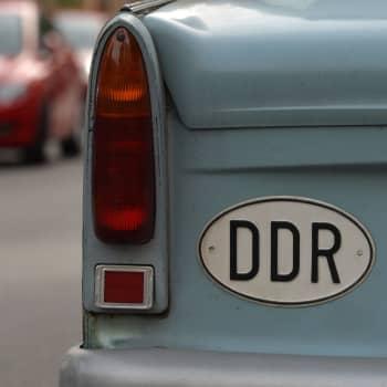 Fokus på populärmusiken i Östtyskland - twist och lite shout i en diktatur