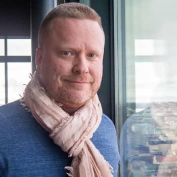 Parisuhdebloggaaja Sami Minkkinen: Ero voi olla monen ihmisen uuden onnen alku