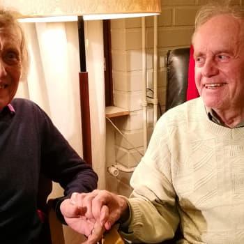 A Very Merry Joulu - Pirjo ja Paul Dillingham