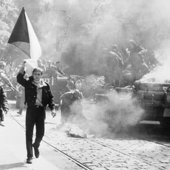 30 vuotta Tsekkoslovakian samettivallankumouksesta
