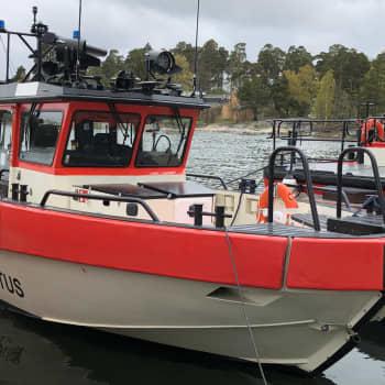 Meri-Lapin meripelastajat saavat ensi kesäksi uuden pelastusaluksen – Tornion asemapaikka siirtyi jo Leton veneilykeskukseen