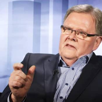 Heikki Salmela: Kulttuuri lisää kansallistunnetta