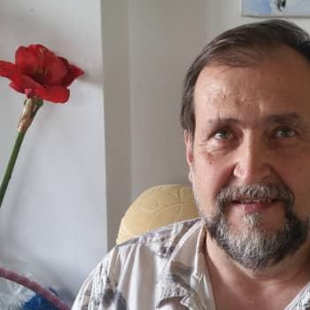 Mestareita töissä ja vapaalla - rakennusmestari Erkki Saarits