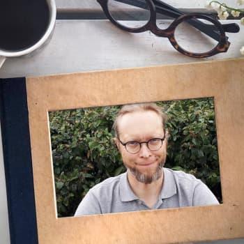 Mikko-Pekka Heikkinen: Valo kertoo milloin kesä alkaa