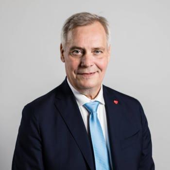 Pääministerin haastattelutunti su 25.8.19