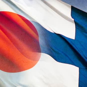 Lähettiläänä Nipponissa