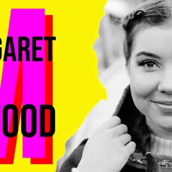 Ympäristövaikuttaja Riikka Karppinen: Margaret Atwoodissa yhdistyvät yhteiskunnallisuus ja luontoteemat