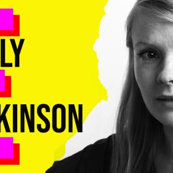 Kirjailija ja ohjaaja Saara Turunen: Runoilija Emily Dickinson rakasti kirjoittamista