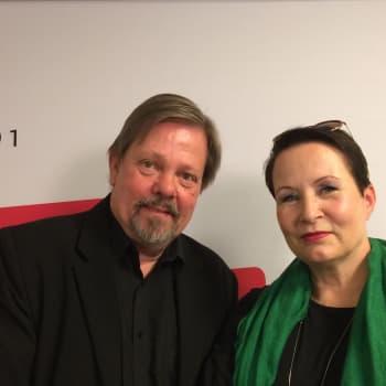 Kesäkuun vieraana Telan toimitusjohtaja Suvi-Anne Siimes
