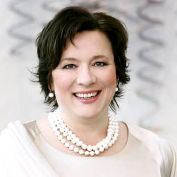 Lilli Paasikivi: Olen kulttuurin lottovoittaja