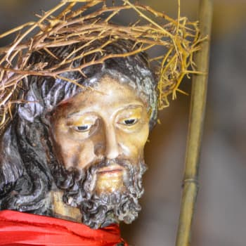 Tutkijat ovat yksimielisiä: Jeesus on elänyt Galileassa, vaikka todisteita siitä on vähän
