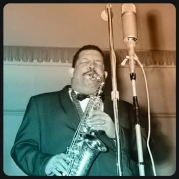 Cannonball Adderley Quintet Kulttuuritalolla 11.4.1961