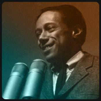 Horace Silver Quintet Kulttuuritalolla 12.10.1962.