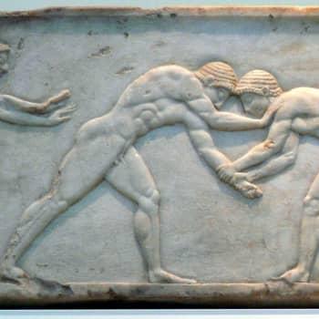 Miten antiikin tarut sopivat lastenkirjallisuudeksi?