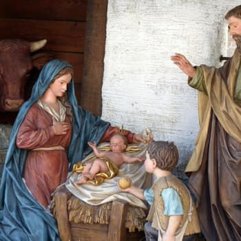 Joululaulujen tarinoita