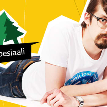 Tommi Liimatta: Joulupäivä