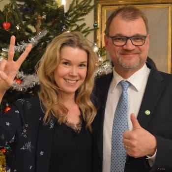 Juha Sipilä: Politiikassa pitää pystyä takinkääntöön