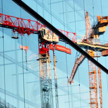 Asuntomarkkinat ja rakentaminen - missä mennään?