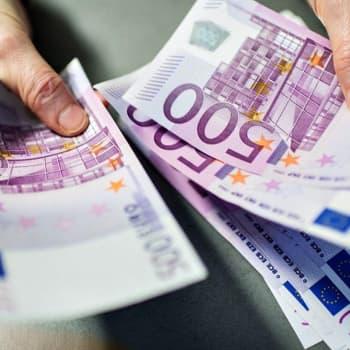 Onko euron hajoamiseen syytä varautua, jos maailmantalous alkaa kiristyä, Tuomas Malinen.
