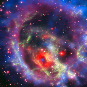 Onko ekstreemiainetta kvarkkisoppaa neutronitähdissä ja luuraako avaruudessa erikoisia kvarkkitähtiä?