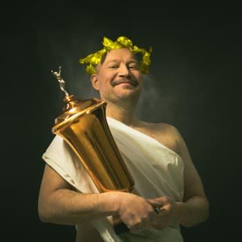 Suomalaisten kondis - FinTerveys 2017